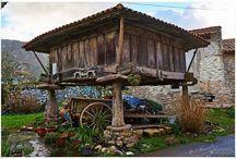 Gobiendes / Parroquia del concejo de Colunga