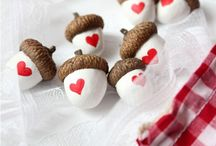 Hearts! / Anything with hearts, DIY, pictures, etc.