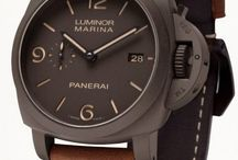 watch Luminor panerai