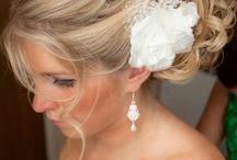 Wedding hair / by Nicole Orlosky