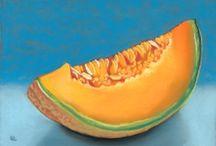 Fruit year 9 work