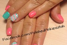 Nails I'll be trying