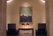 Hotel Lighting // Lighting Design International