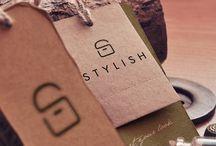 STYLISH | Logo Design, Slogan, Corporate Design, Voucher by Big Pen