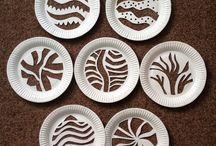 vzory na keramiku