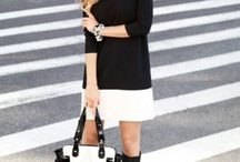 Street fashion by Reichlin