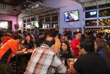 Dallas Sports Bar