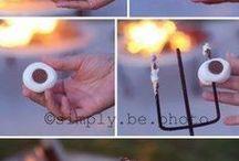 Campfire Ideas