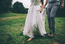 Our August Wedding / Sharalee Prang Photography