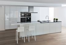 Andromeda Collection / Kitchen Furniture Design
