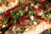 Asiatische Essgelüste / Köstlichkeiten, die Asien zu bieten hat und nach denen wir oft schmachten.