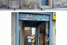 fachadas antiguas