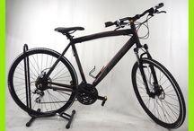 Bici Complete Ibride