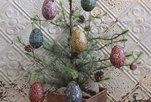 Easter ideas / Everything easter
