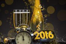 Bonne année 2016 !!!!