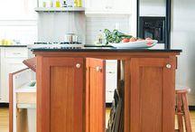 Kitchen Redo / by Amy Smith