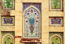 Pakistani Art / by Shahryar Khan