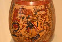 Maya Inca Aztec