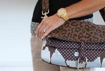 LexiWynn / Custom handbags made in Libertyville, IL.  www.lexiwynn.com