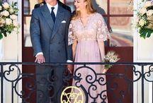 wedding of pierre casiraghi