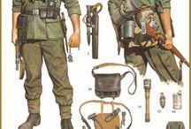 Faction: Nazi Germany