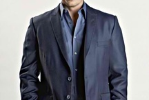 Fabulous Fillion / by Camille