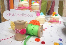 Crafts and pretty ideas