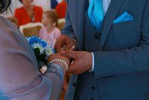Inspiracje ślubne i weselne