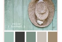 Decor ~ Color Trends. / Design ~ Decor. / by Kim Wolf