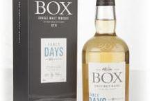 Box Swedish Whisky
