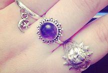 anillos acsesorios