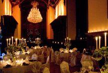 Weddings at Adare Manor / Imagery of weddings shot at Adare Manor.