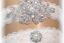 wedding - garter