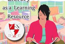KIIT Library As Learning Resource