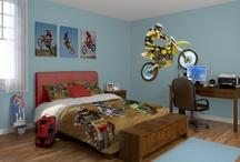 Bedroom decor / by Denise Marquez