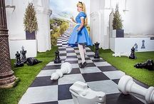 Alice in wenderwoord