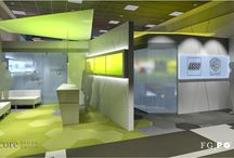 Corporate Showroom Concepts