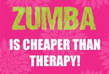 Healthy Me-Zumba Fitness