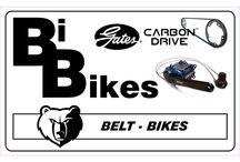Belt-Bikes Apeldoorn / leverancier van tandriem aangedreven fietsen in combinatie met pinion of rohloff aandrijf techniek. E-bikes met Go-Swissdrive ondersteuning http://www.belt-bikes.nl/fietsen/e-belt-bikes-toer-trekking
