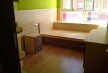 Armarios y dormitorios / diseños de armarios y dormitorios
