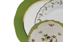 .  .  . Sure Is Mighty FINE CHINA & PORCELAIN, Madam!  .  .  .  .