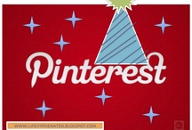 Pinterest Party with the Girls: My Top Picks / by Maggie H-G