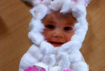 Kids Easter Crafts / by ContestPatti