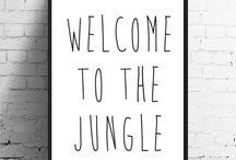 isis jungle