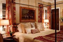 Bedroom / by Petals & Plumes- Angie Etheridge(owner/designer)