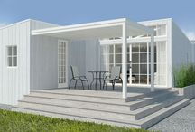 Up Homes Classic / Our Classic design option