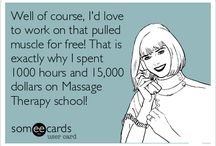 Massage Message Boards and Quotes