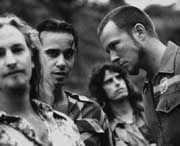 Stone Temple Pilots / Scott Weiland