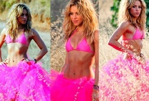 Shakira ♥ / I am absolutely in ♥love♥ with the music of Shakira!