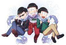 おそ松さん 第6松漫画有りです★ / こんにちは!ありえーてです♪第6松は漫画有りです!